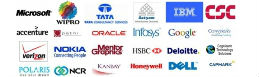 iClass companies tie-ups for placements in delhi