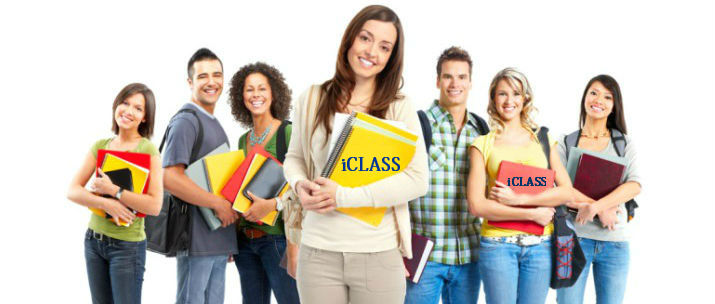 iClass Training in Delhi India